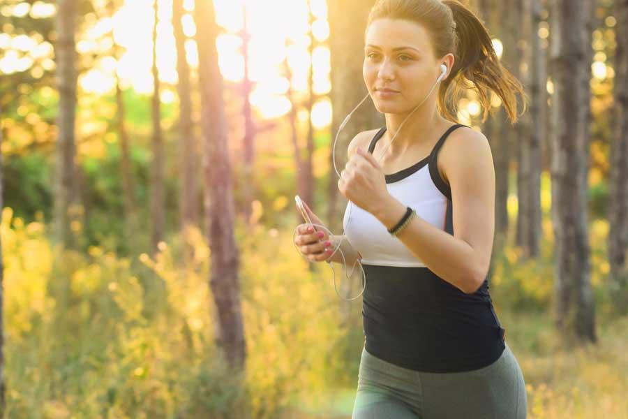 Running pour maigrir rapidement